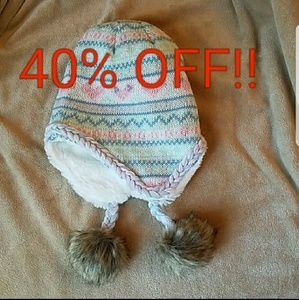 Other - 🎈Toddler knit hat
